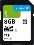 Swissbit TSE SD