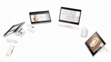 HP Engage One Prime Family White