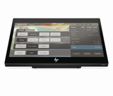 HP Engage One Prime black front