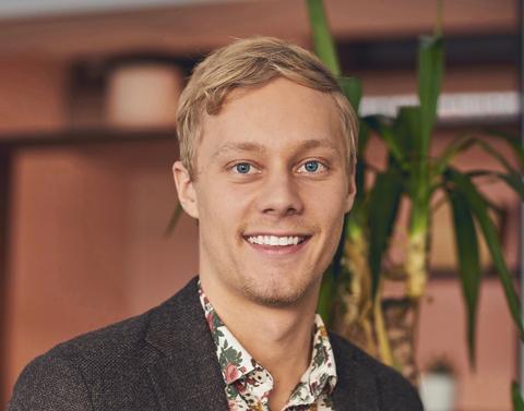 Adam Vikström
