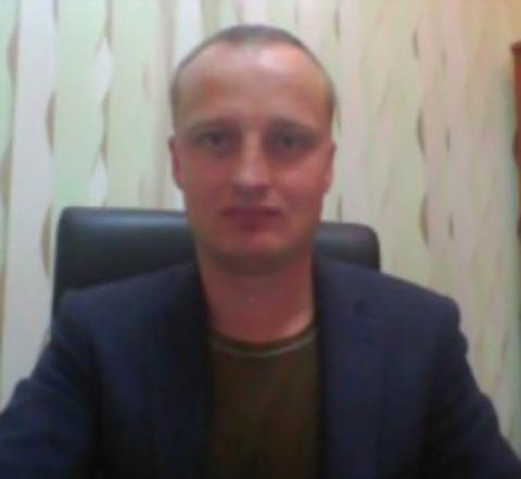 Vyacheslav Nalimov